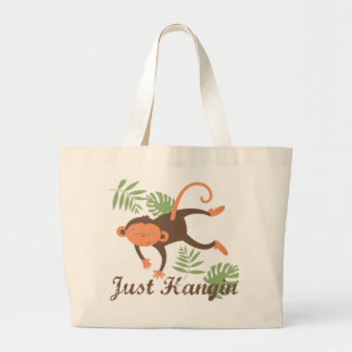 Just Hangin' Beach Bag