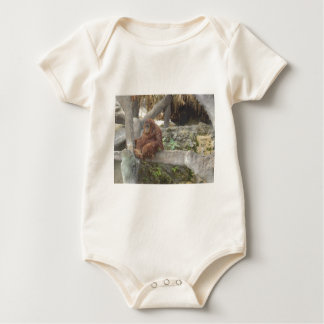 Just Hangin' Out Baby Bodysuit