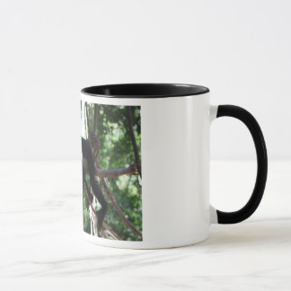 Just Hanging Around Coffee Mug