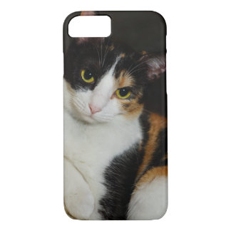 Just Hanging Around iPhone 7 Case