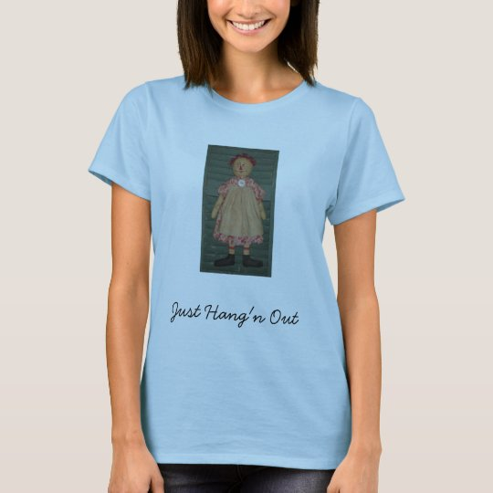 Just Hang'n Out T-Shirt