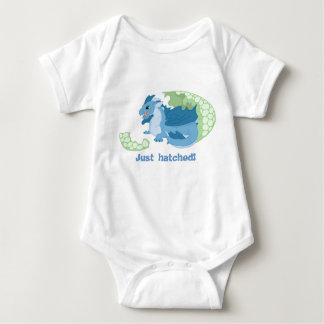 Just hatched! Infant One-Piece Baby Bodysuit