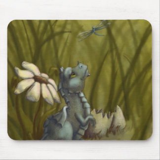 Just Hatched Mouse Pad