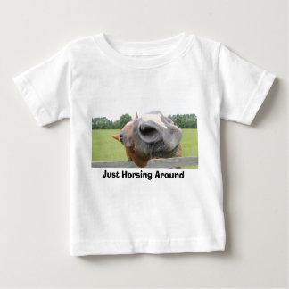 Just Horsing Around Shirt