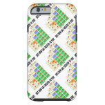 Just How Am I Related To You? (Genealogy) Tough iPhone 6 Case