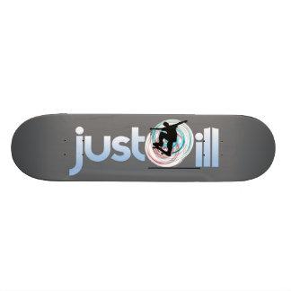 Just Ill Skateboard