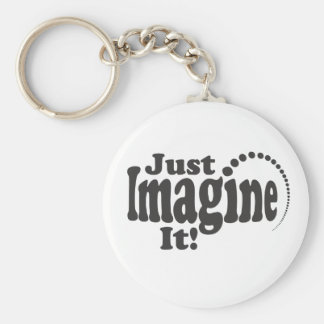 Just Imagine It - Dots Keychains