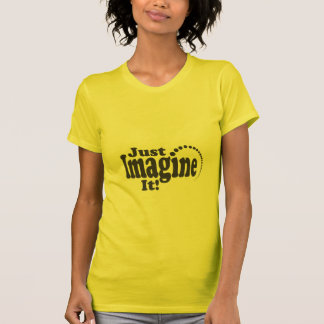 Just Imagine It! - Dots Shirt