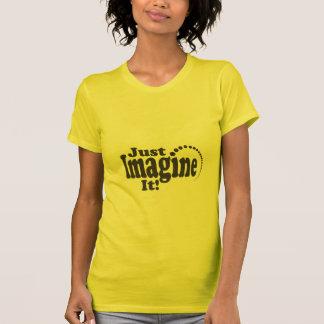 Just Imagine It! - Dots T-shirt