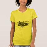 Just Imagine It! - Dots Tee Shirts