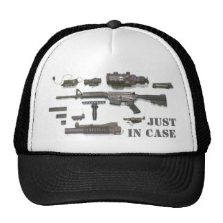 Just In Case Hat