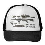 Just In Case Trucker Hat