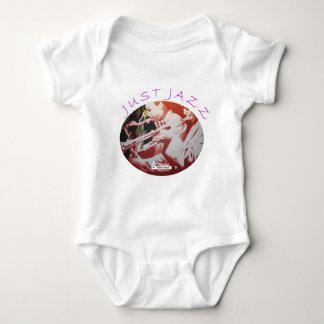 just jazz baby bodysuit