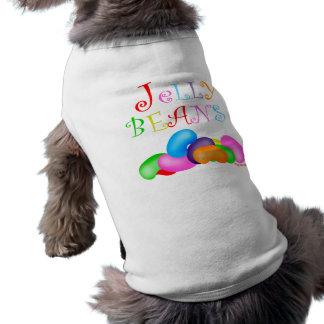 Just Jelly Beans Pet Tee Shirt