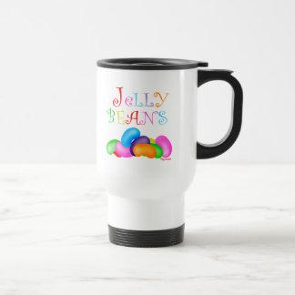 Just Jelly Beans Travel Mug