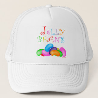 Just Jelly Beans Trucker Hat