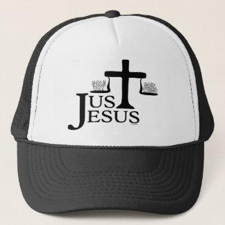 Just Jesus Trucker Hat
