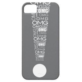 Just Joking/OMG! iPhone SE/5/5s Case