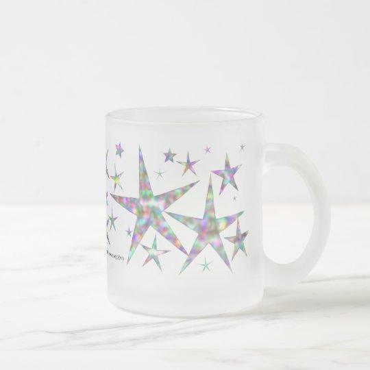 Just Kids at Heart - Stars (1a) - Mug
