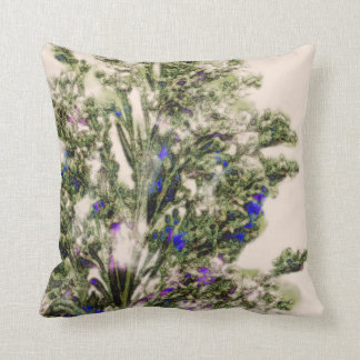 Just Leaves, pillow