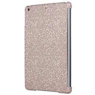 Just Leopard iPad Air Case