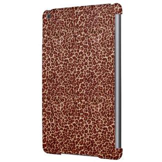 Just Leopard iPad Air Cover