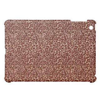 Just Leopard iPad Mini Cover
