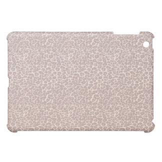 Just Leopard iPad Mini Covers
