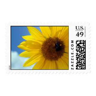 Just Let the Sun Shine Postage