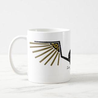 Just Like Clockwork Coffee Mug