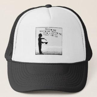 Just Like Magic Trucker Hat