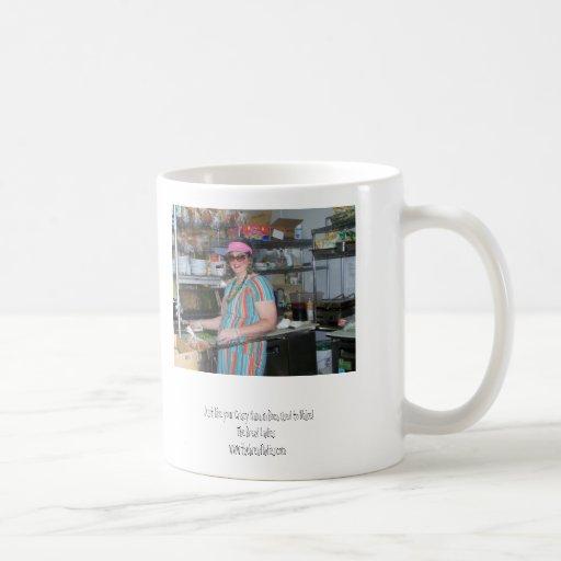 Just like your Crazy Nana Mug - Customized