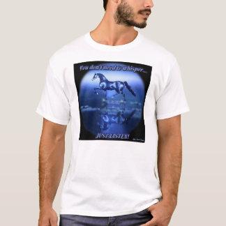 Just Listen T-Shirt