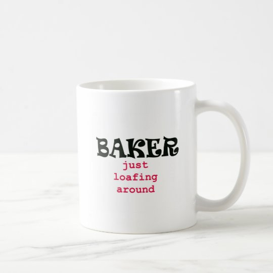 Just Loafing Around Coffee Mug