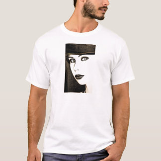 Just looking T-Shirt