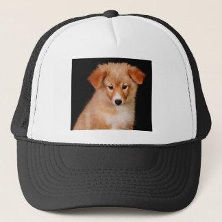 Just love me trucker hat