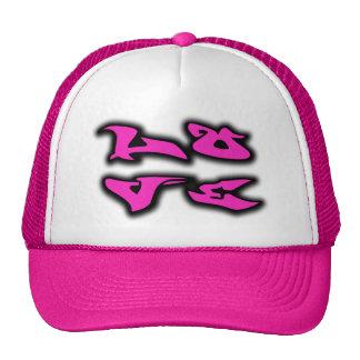 Just Love Trucker Hat