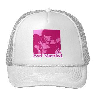 Just Ma Trucker Hat