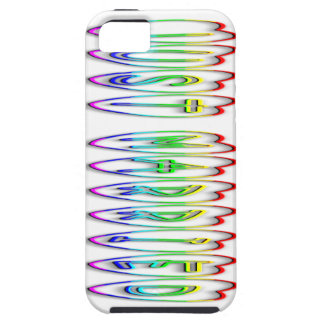Just Married 1.0 iPhone SE/5/5s Case