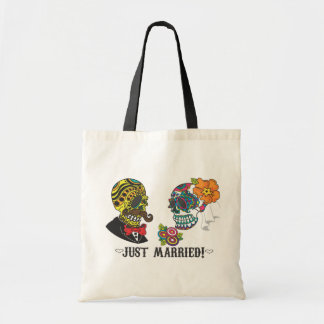 Just Married Bag