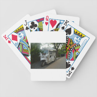 Just Married! Bicycle Playing Cards