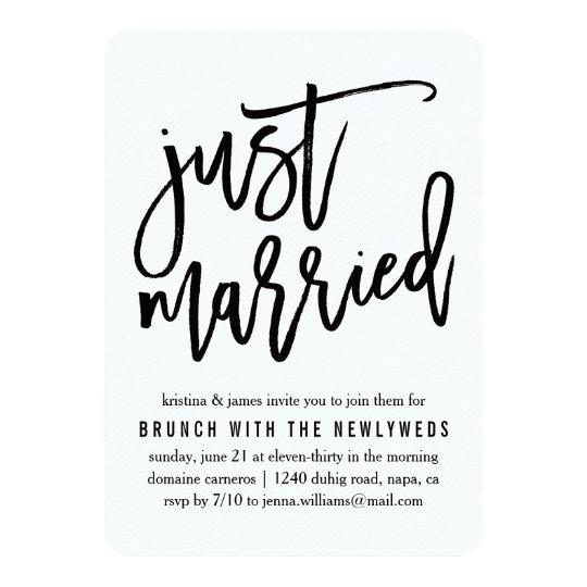 wedding brunch invitations Wedding Decor Ideas