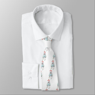 Just Married Tie