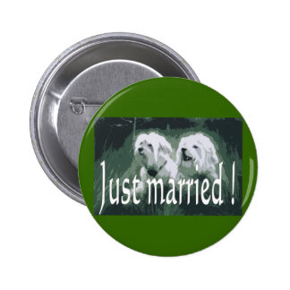 Just marry comics button