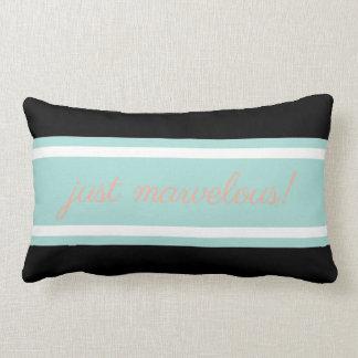 Just Marvelous Pillow
