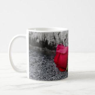 Just me and you coffee mug