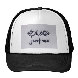 Just Me Hat
