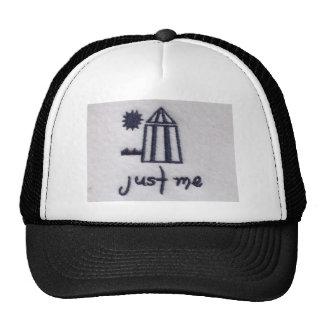 Just Me Trucker Hat
