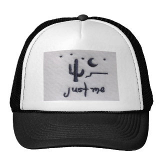 Just Me Hats