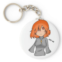 Just ME Keychain